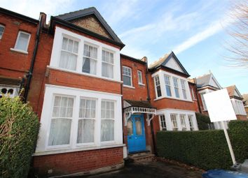 Thumbnail 1 bed flat to rent in Grosvenor Road, Finchley