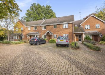 Thumbnail 2 bed flat for sale in Windlesham, Surrey