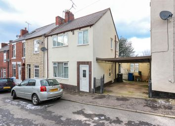3 bed property to rent in Hartington Road, Chesterfield S41