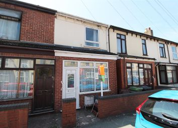 Thumbnail 2 bedroom terraced house for sale in Powell Street, Wolverhampton