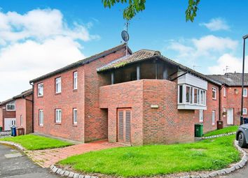 Thumbnail 2 bed flat for sale in Cairnsmore Drive, Washington