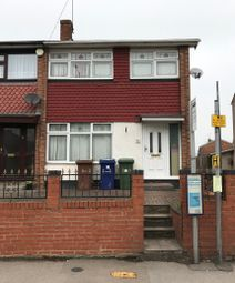 Thumbnail 3 bedroom terraced house for sale in Chadwell Road, Grays, Essex