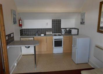 Thumbnail 1 bedroom flat to rent in St James Gardens, Uplands, Swansea