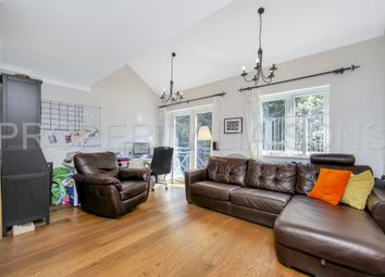 Thumbnail 3 bed terraced house to rent in Benson Quay, Wapping