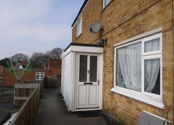 2 bed maisonette for sale in Main Street, Leicester LE5