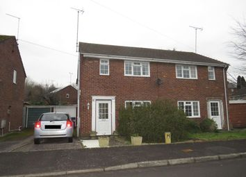 Thumbnail 3 bedroom property to rent in Portreeve Drive, Yeovil