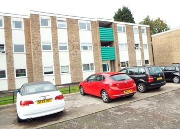 Thumbnail 2 bed flat for sale in The Nook, Broadgate Avenue, Beeston, Nottingham