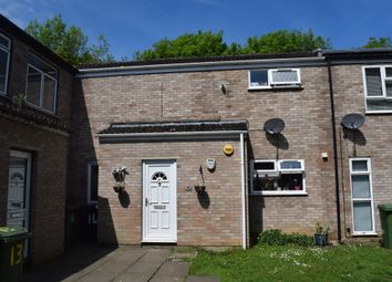 Thumbnail 3 bedroom end terrace house for sale in Benland, Bretton, Peterborough