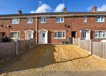 Thumbnail 3 bed terraced house for sale in Bridgeman Road, Blacon, Chester