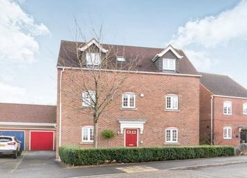 Thumbnail 5 bed detached house for sale in Basingstoke, Hampshire, .