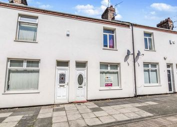 Thumbnail 2 bed terraced house for sale in Camden Street, Stockton-On-Tees