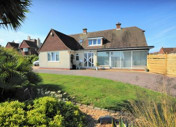 4 bed detached house for sale in South Cliff, Bexhill-On-Sea TN39
