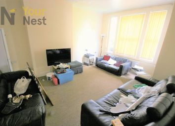Thumbnail 7 bed property to rent in Lucas Place, Woodhouse, Leeds