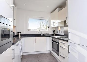 Thumbnail 2 bed flat for sale in Clover Lodge, Talbot Close, Mitcham, Surrey