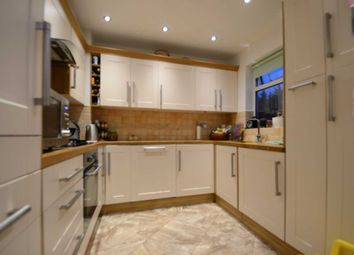 Thumbnail 3 bed maisonette to rent in Hurstwood Court, Woodhouse Road, London