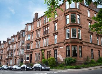 Thumbnail 4 bed flat for sale in 1/2, 47 Cranworth Street, Hillhead