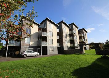 Thumbnail 2 bed duplex for sale in Wellsway, Keynsham, Bristol