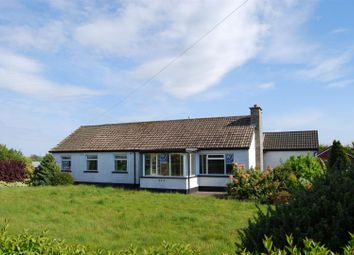Thumbnail 4 bed detached bungalow for sale in Moira Road, Maze, Lisburn