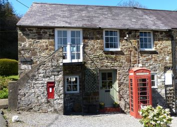 Thumbnail 3 bed semi-detached house for sale in The Old Mill, Gelli, Clynderwen, Pembrokeshire