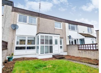 Thumbnail 3 bed terraced house for sale in Earlston Way, Glenrothes