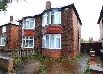 Thumbnail 2 bed semi-detached house for sale in Hewitson Road, Darlington