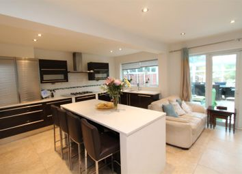 Thumbnail 5 bed detached house for sale in St. Albans Road West, Hatfield