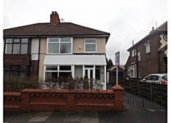 Thumbnail 3 bed semi-detached house for sale in Rose Hill Road, Ashton-Under-Lyne