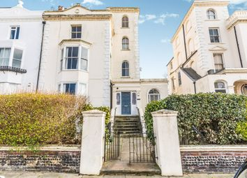 Thumbnail 2 bed flat for sale in Albany Villas, Hove