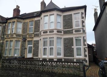 Thumbnail 6 bedroom property to rent in Filton Avenue, Horfield, Bristol