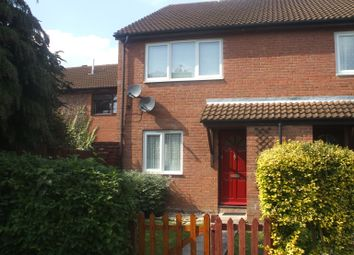Thumbnail 1 bedroom flat to rent in Denmead, Milton Keynes