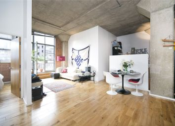 Thumbnail 1 bed flat for sale in Royle Building, Wenlock Road