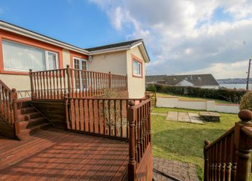 Thumbnail 3 bed detached bungalow for sale in Church Lake Terrace, Milford Haven
