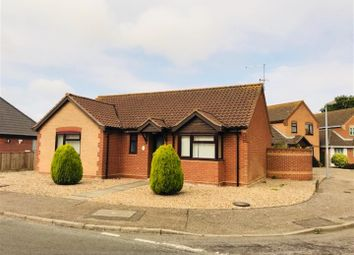 Thumbnail 3 bed detached bungalow for sale in Wood View, North Walsham