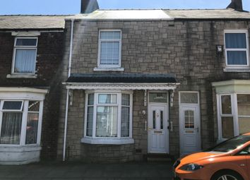 Thumbnail 2 bed terraced house for sale in 2 Osborne Street, Shildon, County Durham