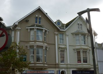 Thumbnail 2 bed flat to rent in Little Triangle, Teignmouth
