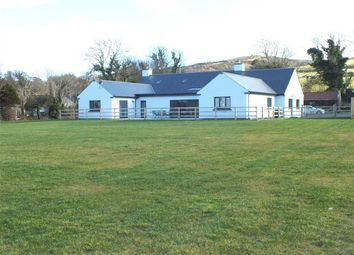 Thumbnail 5 bed bungalow for sale in Allandale, Ballamanagh Road, Sulby