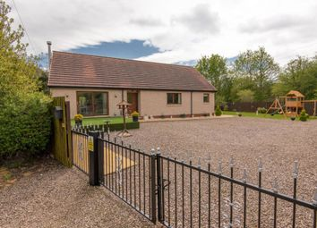 Thumbnail 3 bed detached house for sale in Finsburn, South Renton, Grantshouse, Duns