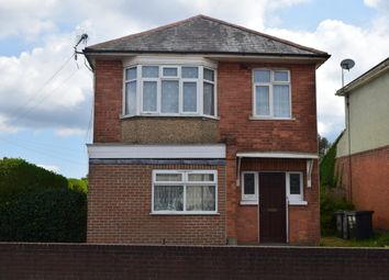 Thumbnail 1 bed flat to rent in Kinson Road, Bournemouth