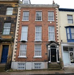 Thumbnail 2 bed flat for sale in Queen Street, Scarborough, North Yorkshire
