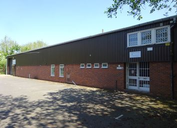 Thumbnail Warehouse to let in Phase 2 Debdale Lane Industrial Estate, Keyworth, Nottinghamshire