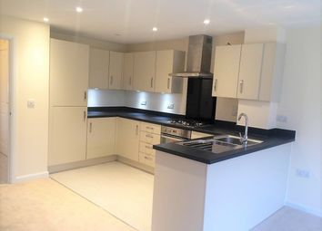 Thumbnail 3 bed semi-detached house to rent in Gorse Crescent, St. Neots, Cambridgeshire