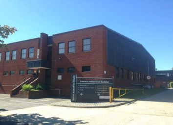 Thumbnail Light industrial to let in Unit 4 Heron Industrial Estate, Spencer Wood, Reading