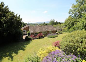 Thumbnail 3 bed detached bungalow for sale in Forge Lane, Upleadon, Newent