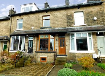 Thumbnail 4 bed terraced house for sale in Highfield Terrace, Shipley