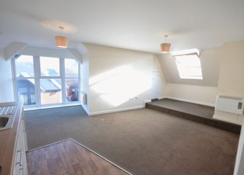 Thumbnail 2 bed flat to rent in The Gatehouse, Market Street Lane, Blackburn