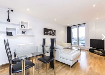 Thumbnail 1 bed flat to rent in Harbour Reach The Boulevard Imperial Wharf, London