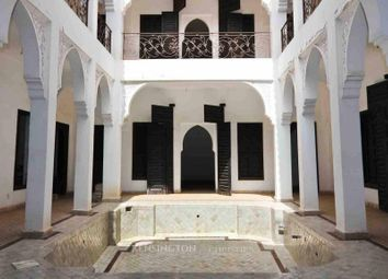 Thumbnail 12 bed property for sale in Marrakesh, 40000, Morocco