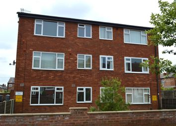 Thumbnail 1 bed flat for sale in Northgate Road, Stockport