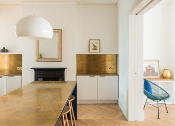 Thumbnail 3 bed flat for sale in Clyda Mansions, Gondar Gardens, London
