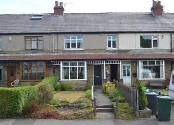 Thumbnail 3 bedroom terraced house for sale in Woodlands Road, Queensbury, Bradford